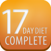 17 Day Diet Complete