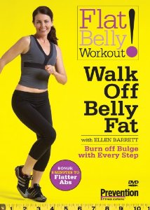 flat belly diet Workout DVD