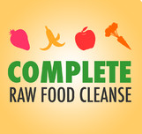 Raw Food Complete Cleanse