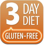 3 day gluten free diet