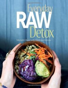 raw detox book